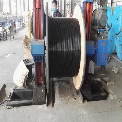 架空线厂家专业生产国标包检JKLYJ-150-10KV现货供应型号齐全