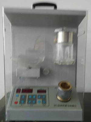 新款电子棉纤维马克隆测试仪 纤维仪器 棉纤维气流仪