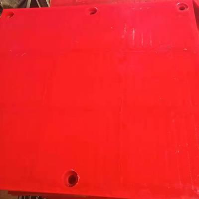 厂货直销 聚氨酯弛张筛筛板 煤矿矿山专用 洗煤厂专用振动筛筛板