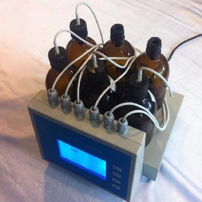 870H型BOD测定仪水质分析BOD检测仪