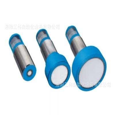 SICK西克超声波液位计波测距液位计用于三科浮选机浮选柱液位控制