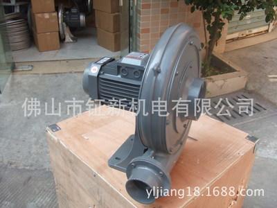 批发台湾漩涡气泵 高品质漩涡气泵CX-100A-si真空旋涡气泵