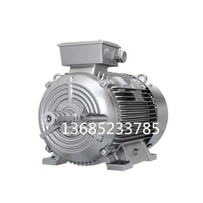供应西门子电动机 IE3超高效低压交流异步电动机1LE0003 0.75KW F