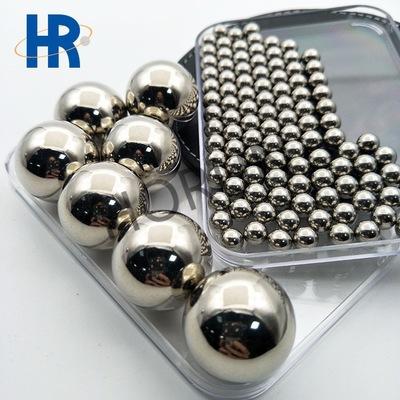 钢珠钢球现货供应0.35mm-50.8mm不锈钢轴承钢碳钢电镀钻孔攻牙球