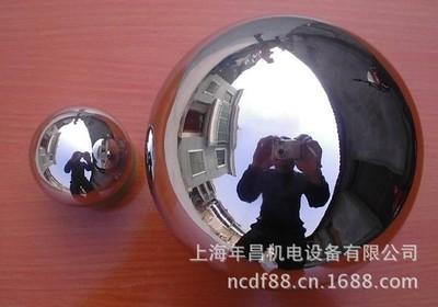 不锈钢304空心球--高品质不锈钢装饰球 规格齐全 价格从优