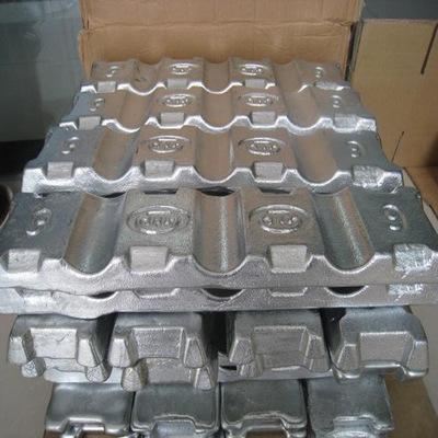 厂家大量供应ZZnAl6Cu1锌铝合金铸造性能好,价格优惠