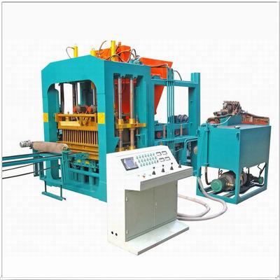 机械厂供免烧面包砖机 生态草坪砖机 异形护坡砖机 免烧空心砖机