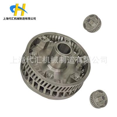 cnc加工中心零件 不锈钢CNC精密加工 CNC对外加工不锈钢加工定制