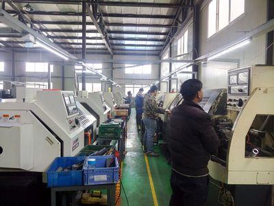 山东青岛厂家直销批发美制管液压接头碳钢