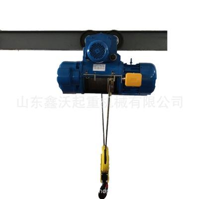 CD1型5吨9米钢丝绳电动葫芦 CD5t单速电动葫芦