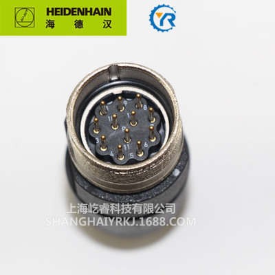 海德汉HEIDENHAIN 编码器线缆线缆 ID 558432-06 线长6米