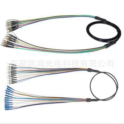 广东厂家供应各种优质光缆,尾纤,光纤跳线,室内铠装光缆 价优