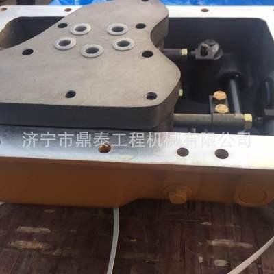 推土机配件  山推SD22推土机 变速操纵阀 154-15-35000