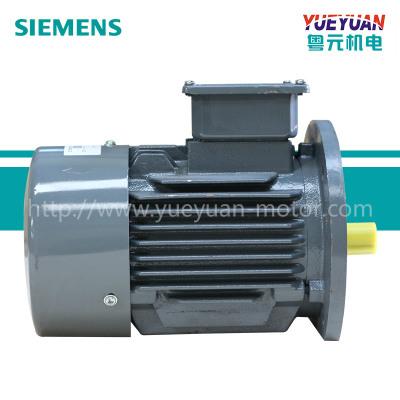 西门子贝得电机220/380V1.5KW4极立式三相异步低压交流感应电动机