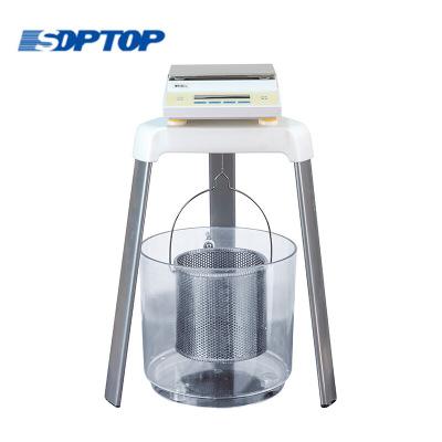 上海恒平电子静水天平 MP21001J/51001J/61001J/JA21002J密度天平