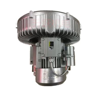 供应 高压鼓风机旋涡式鼓风机 环形风机旋涡气泵1.5KW漩涡式气泵