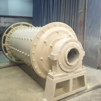 供应干式陶瓷球磨机 棒磨式矿石粉碎机 卧式石灰粉粉碎机