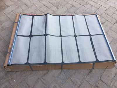 专业生产电磁高频振动筛专用复合网德瑞克叠层筛专用不锈钢复合网
