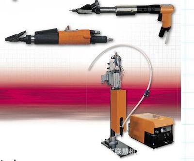 意大利OBER输送螺丝机气动电动自动拧紧枪M1-M8手持或固定机器人