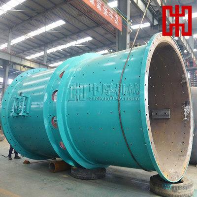 3248高效节能棒磨机 大型湿式棒磨制砂机厂家 棒磨打砂机