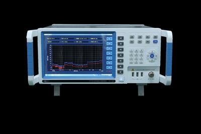 EMC测试系统 EMI传导干扰测试接收机 9kHz到1GHz KH3938B