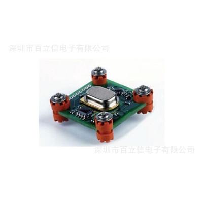 LCG50-00250-100低功耗小体积快速响应/高精度石英压电陀螺机器人