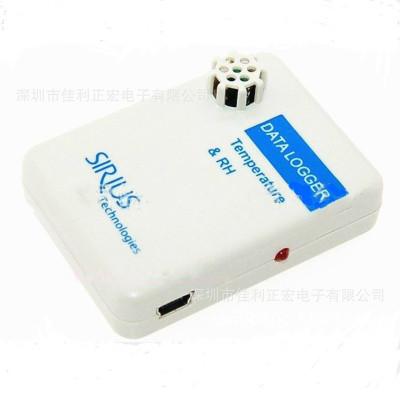 ST-302 温湿度测量记录仪器、空气温湿度记录仪 室内纪录型温度仪