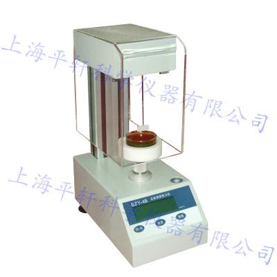 厂家直销上海平轩卓越性能BZY-3B自动界面张力仪包邮表面张力仪