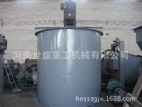 河南厂家直销 选煤厂专用大型矿用搅拌桶 浮选药剂桶 欢迎光临