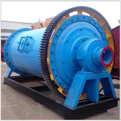 大型球磨机生产厂家 专业棒磨机价格 各种矿石钢渣球磨制砂机