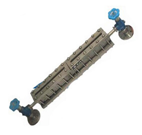 玻璃管液位计 石英管液位计 玻璃板水位计  快接式