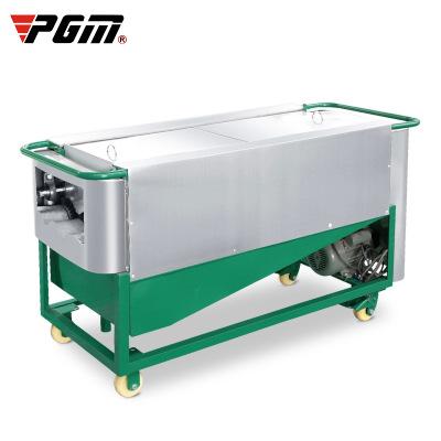PGM 高尔夫洗球机 练习场设备 高尔夫用品 不锈钢自动洗球机