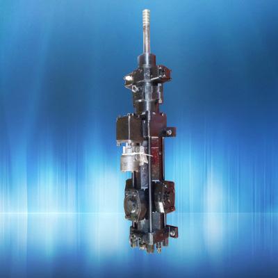 液压凿岩机YYH95 铁矿铁路凿岩机工程机械 水电建设凿岩机械