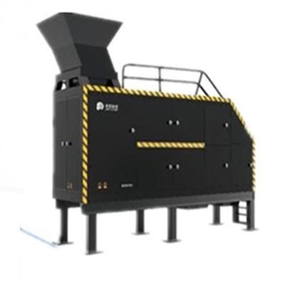智能选矿机,新型分选机,X荧光照射线分拣选金属矿山淘金设备