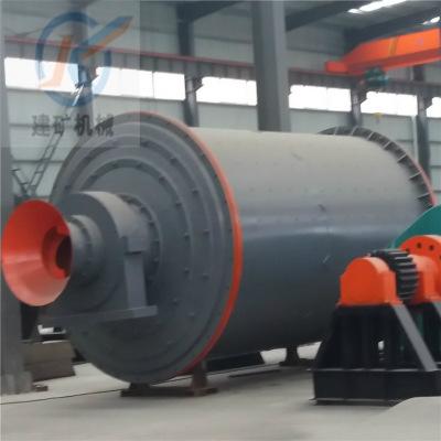 河南建矿厂价现货1.83x7米硅石衬板球磨机 大型圆锥棒磨制砂机