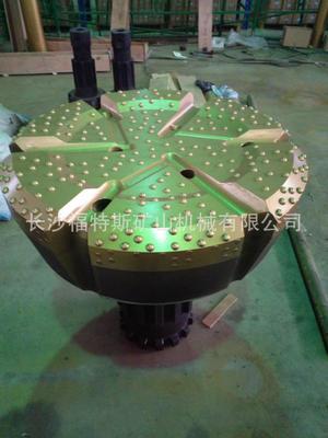 供应潜孔冲击器 履带式潜孔钻机 潜孔钻头  凿岩机 黑金刚钻机