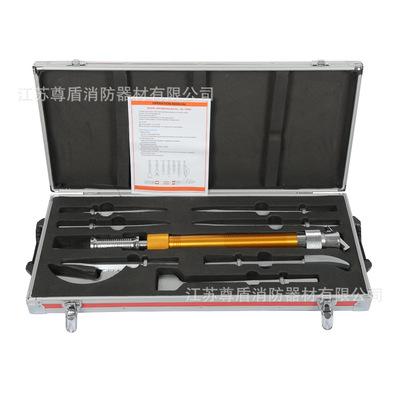 优质供应 SL-700D韩国手动破拆工具组 八件套铝箱包装