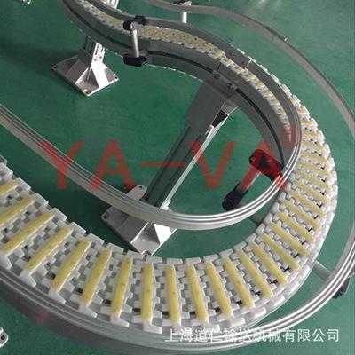齿形装配线、柔性链板线、转弯输送机、专业供应