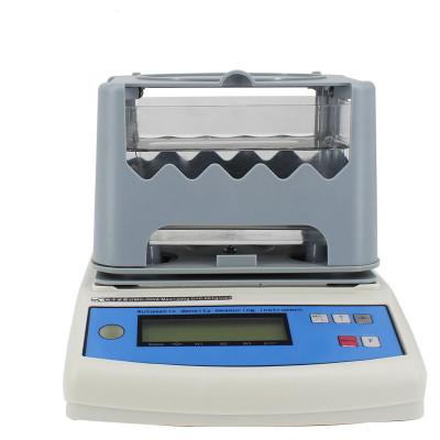 MH-300A密度计固体橡胶塑料密度计数显比重密度天平电子比重仪
