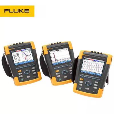 福禄克 Fluke 430II系列 三相电能质量精准分析记录仪