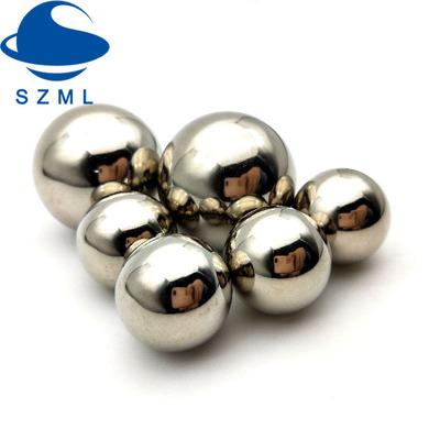 厂家直销0.5mm-50.8mm不锈钢球  打孔攻牙 不锈钢珠