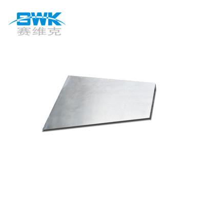 鄂式破碎机专用钨钢衬板侧板 硬质合金精磨磨冲压模具板材