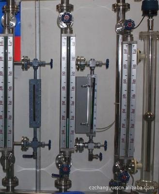 SFUH2双色玻璃板液位计