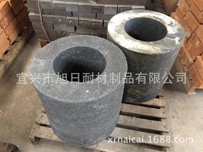 竖炉碳化硅环形工作层砖 碳化硅烧嘴 竖炉出铜口砖 碳化硅内衬管
