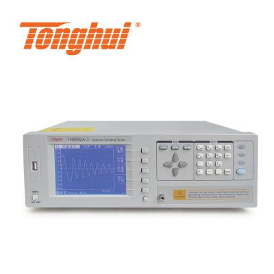 常州同惠 TH2882A-3 脉冲式线圈测试仪