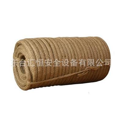 耐火绳救生绳防火绳逃生绳消防器材可以定制长短量大优惠