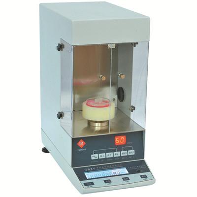 表面张力仪   界面张力仪  准确性自动校准  QBZY-1  QBZY-2