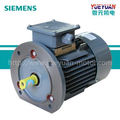 西门子贝得电机1TL0001正品保证低压三相异步电动机380V