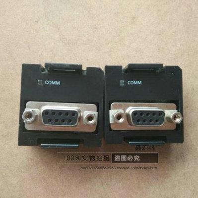 全新原装欧姆龙/OMRON PLC主机232串口通讯模块 CP1W-CIF01 现货