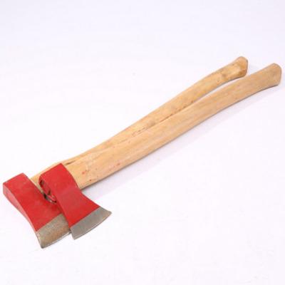 消防大号钢斧 砍破门逃生工具 消防 破拆工具